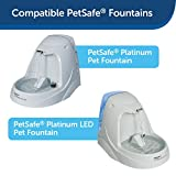 PetSafe Drinkwell Platinum Dog and Cat Water