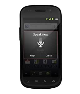 Samsung i9023 Google Nexus S Unlocked Phone - International Model with No U.S. Warranty - Black