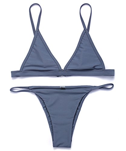 RELTANGL - Conjunto - para mujer gris