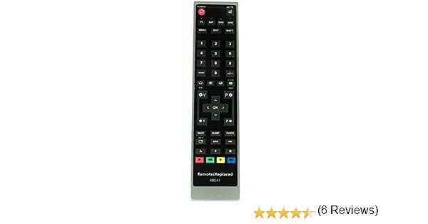 Philips 32PFL5403D/12 Reemplazo mando a distancia sólo de TV ...