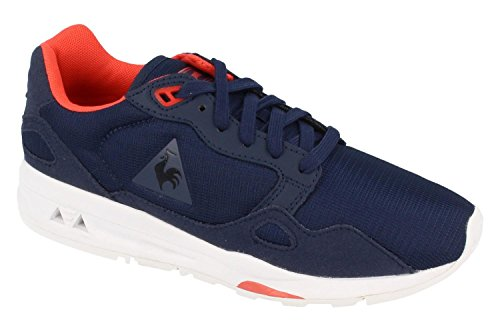 Le Coq Sportif Lcsr900, Herren Sneakers Bleu Marine