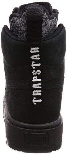 Puma Ren Boot X Trapstar - 36471501 - Kleur: Zwart - Size: 38.5