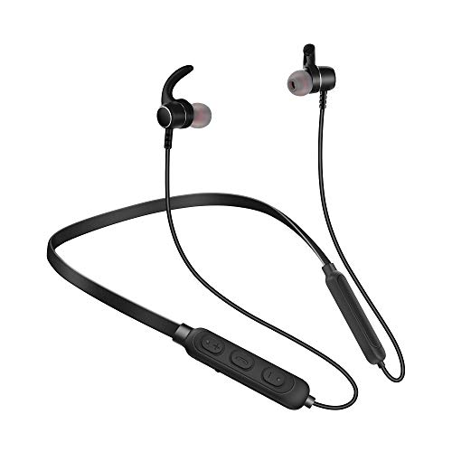 Bluetooth Headphones, Noise Cancelling Headphones with Microphone