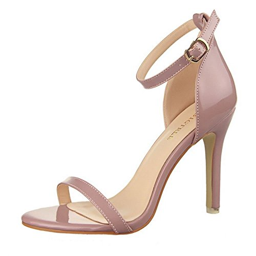 ivan-womens-fashionable-breathable-elegant-a-word-buckle-pumps-shoes-thin-high-heels