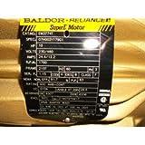 BALDOR-RELIANCE 39E485/EM3774T 10HP SUPER-E GENERAL