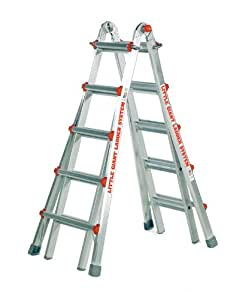 Little Giant 10103 Ladder System Classic Type 1a 300 Lb