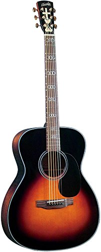 Blueridge BR-343 Contemporary Series Gospel 000 Guitar