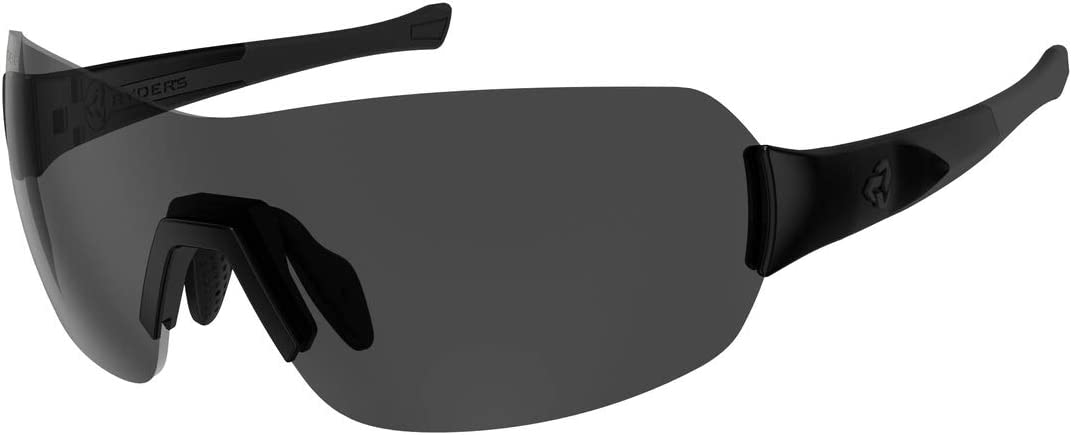 Ryders Eyewear Sports Cycling Sunglasses 100% UV Protection, Impact Resistant and Lightweight Sunglasses for Men, Women - Pace
