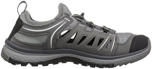 Ethos Gargoyle Neutral Womens Grey Trekking Keen 1018623 Boots Terradora 5qx84nwTP