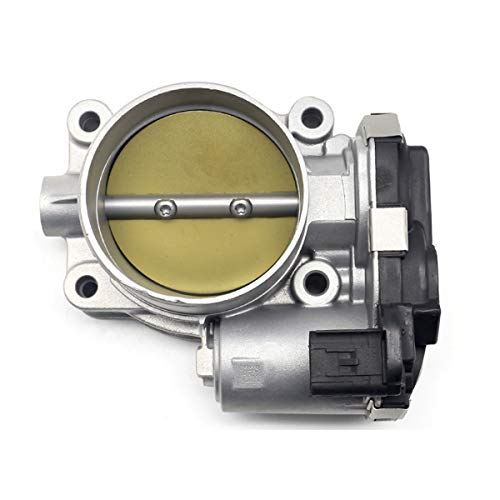 Throttle Body OEM 12632172BA: