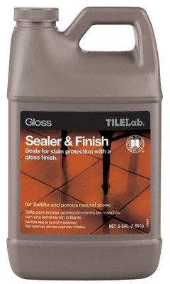 Tilelab Gloss Sealer And Finish (Tilelab Gloss Sealer And Finish compare prices)