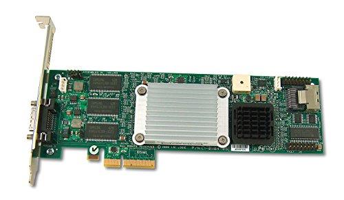 EX830AA HP LSI SAS 8344ELP RAID Controller EX830AA...