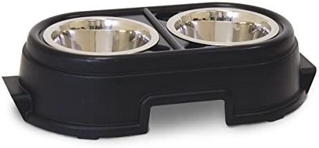 OurPets Comfort Healthy Elevated Stainless product image