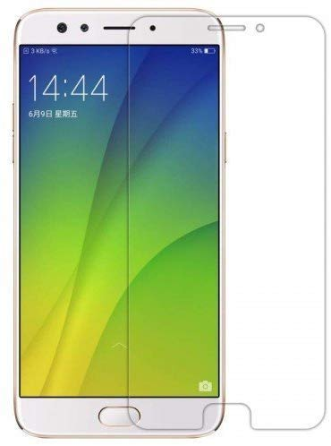 JBR Screen Secure Flexible and Unbreakable Screen Guard/Tempered Glass For OPPO F3