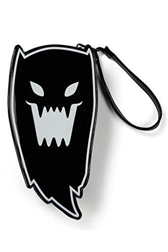 Killstar Damen Clutch - Spooky Mini Me Tasche HtSJ9nuLS