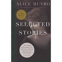 Selected Stories, 1968-1994 (Vintage International)
