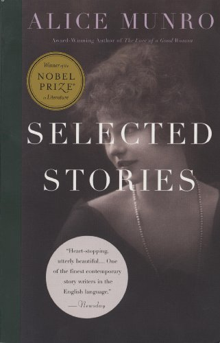 Selected Stories, 1968-1994 (Vintage International)