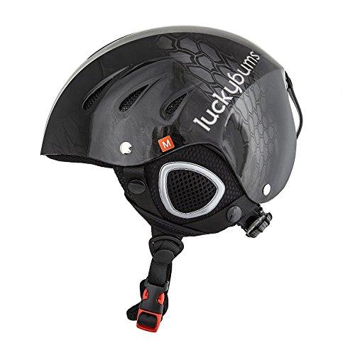 Lucky Bums Snow Sport Helmet