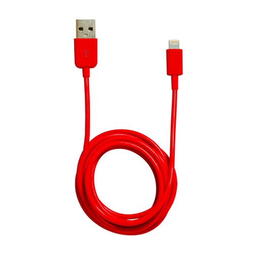iHome Charge Meter Lightning Cable