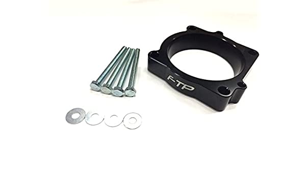 Amazon com: 🔹 FTP 🔹 Throttle Body Spacer for BMW N54 N55