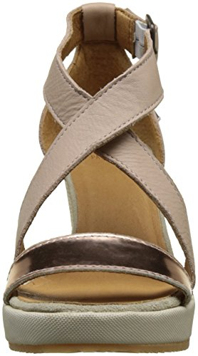 PLDM by Palladium Wellton Nca/Ilm - Zapatos Mujer Rosa (Pale Pink)