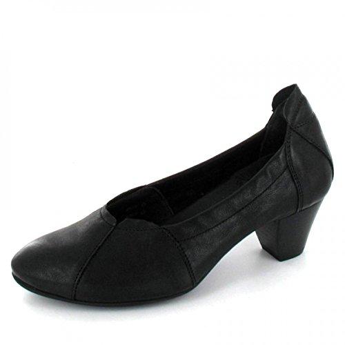 Think! - Zapatos de vestir para mujer negro negro