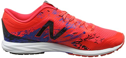 Fitness Chaussures de Rouge New Balance Mstrorb1 Red Homme Team Energy faqqZI