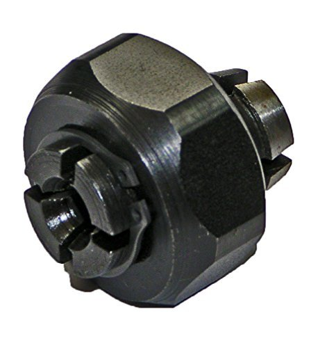 Porter Cable OEM Replacement 6MM Collet for 891/892/893 Router # 44006 by PORTER-CABLE
