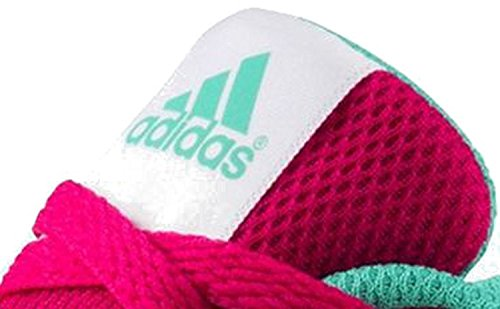 adidas Interplay Lace K – bopink/ftwwht/shkmin