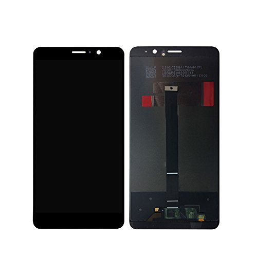 Price comparison product image For Huawei Mate 9 LCD Display + Touch Screen Sensor Digitizer Assembly Black Only FBA