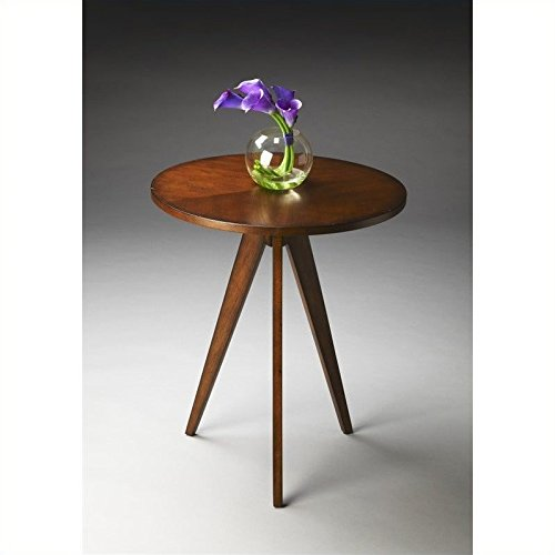 Lane Occasional Tables (Butler Specialty Loft Accent Table in Antique Cherry)