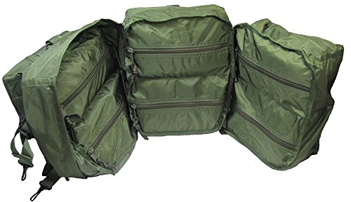 M-17 Medic Bag ''Refill Package'' (Bag Not Included, Refill Package Only) by M-17 Refill Package (Image #1)