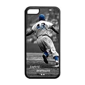 Jackie Robinson Brooklyn Dodgers Iphone 6 4.7 Case