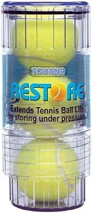 Tourna Restore Tennis Ball Pressurizer