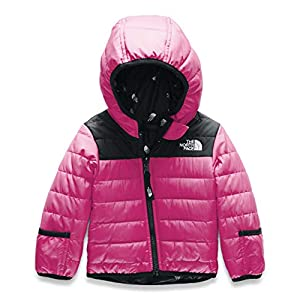 The North Face Kids Unisex Reversible Perrito Jacket (Infant)
