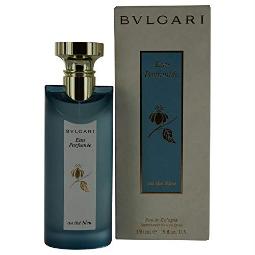 Bvlgari Au The Bleu by Bvlgari Cologne Spray Women 5 fl.oz./150 ml ()