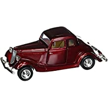Motor Max 1:24 W/B American Classics 1934 Ford Coupe Diecast Vehicles