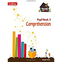 Comprehension Year 5 Pupil Book