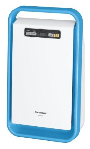 Panasonic Air Purifier Blue Soda Application Floor Area = 12 Mat F-pdj30-a