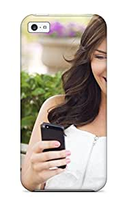 7958177K54980720 Shock-dirt Proof Mood Case Cover For Iphone 5c