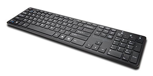 KP400 Switchable Keyboard - Black