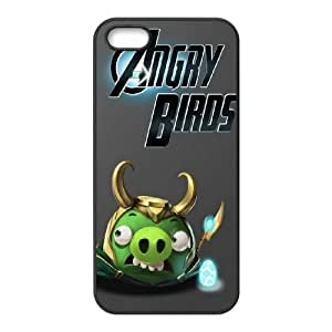 iPhone 5,5S Phone Case Angry Birds SA82965
