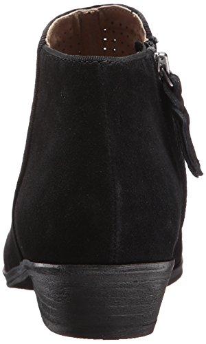 Loafer Black 8 Women's Suede Flat 2W Black US 0 SoftWalk Perf Rocklin Suede xEIwYYZq