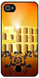 Case for Iphone 4/4S - The Colosseum