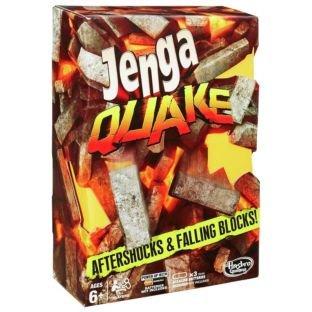 Jenga Quake von Hasbro Gaming