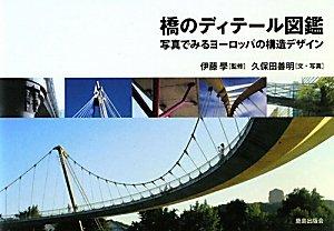 Download Hashi no ditīru zukan : Shashin de miru yōroppa no kōzō dezain pdf