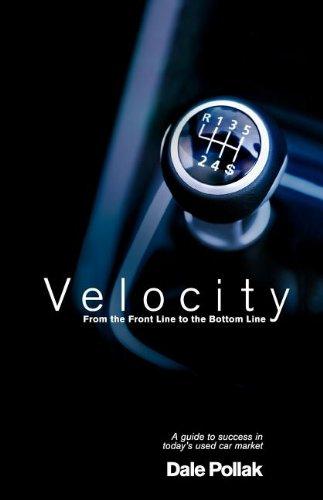 Velocity Dale Pollak product image