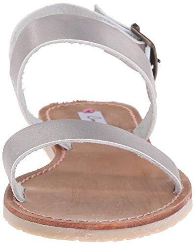 Sandalo Da Donna Cool Sandalo Argento
