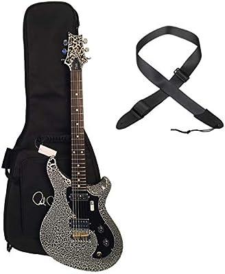 PRS V2H2-HSIDP Vela - Guitarra eléctrica con bolsa y acabado ...