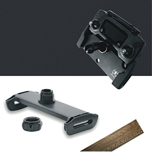 DAMAI-Adjustable-Phone-Tablet-Holder-Aluminum-Alloy-with-Neck-Lanyard-Strap-for-DJI-Mavic-Pro-Air-Spark-Remote-Controller